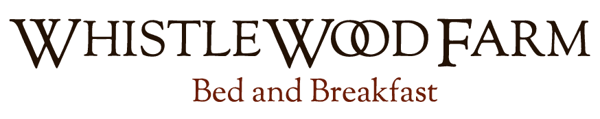 Whistlewood Farm Bed and Breakfast